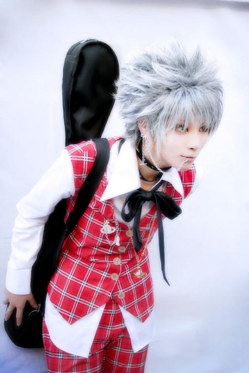 NANA : Shinichi Okazaki2 by yuegene