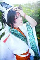 Hakutaku : I need girls by yuegene