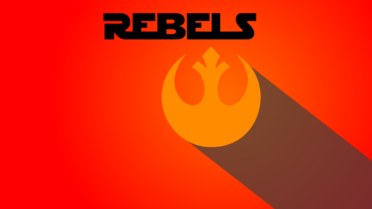 Star Wars Rebels Wallpaper By BiloBoy