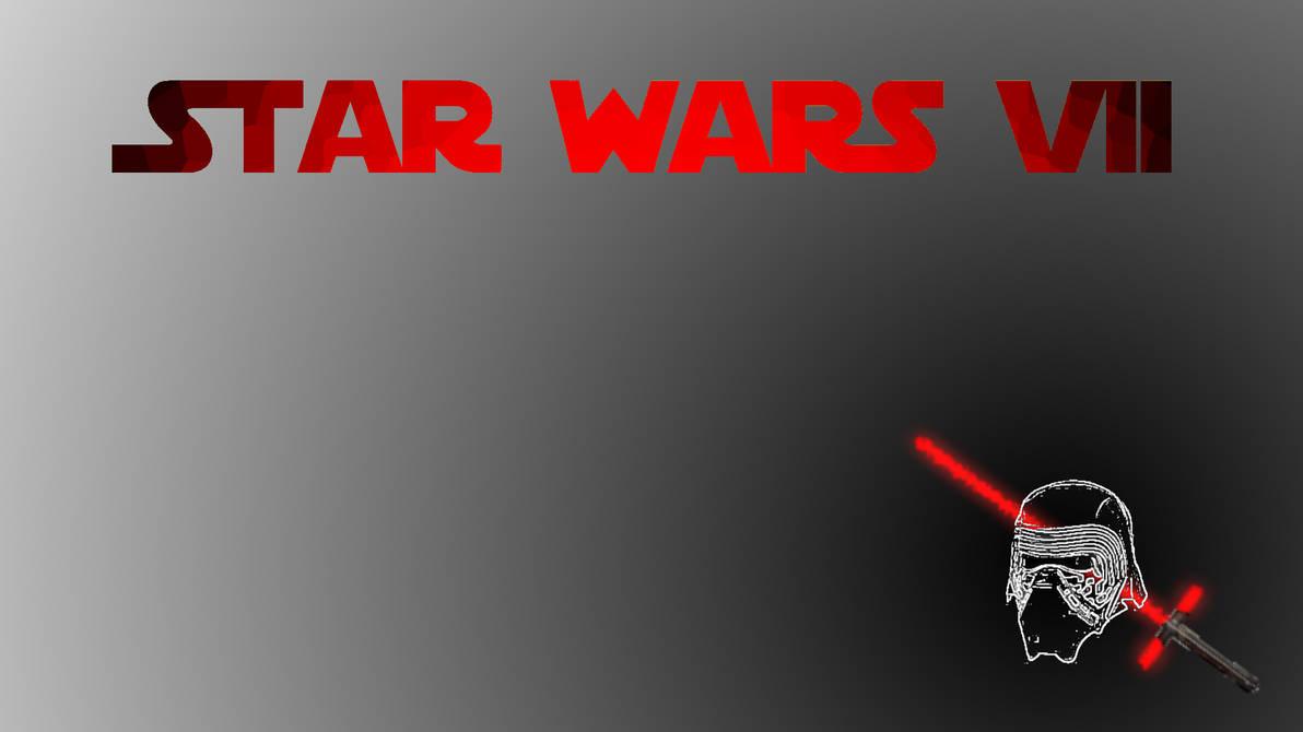 Star Wars Episode Vii Wallpaper By Biloboy On Deviantart