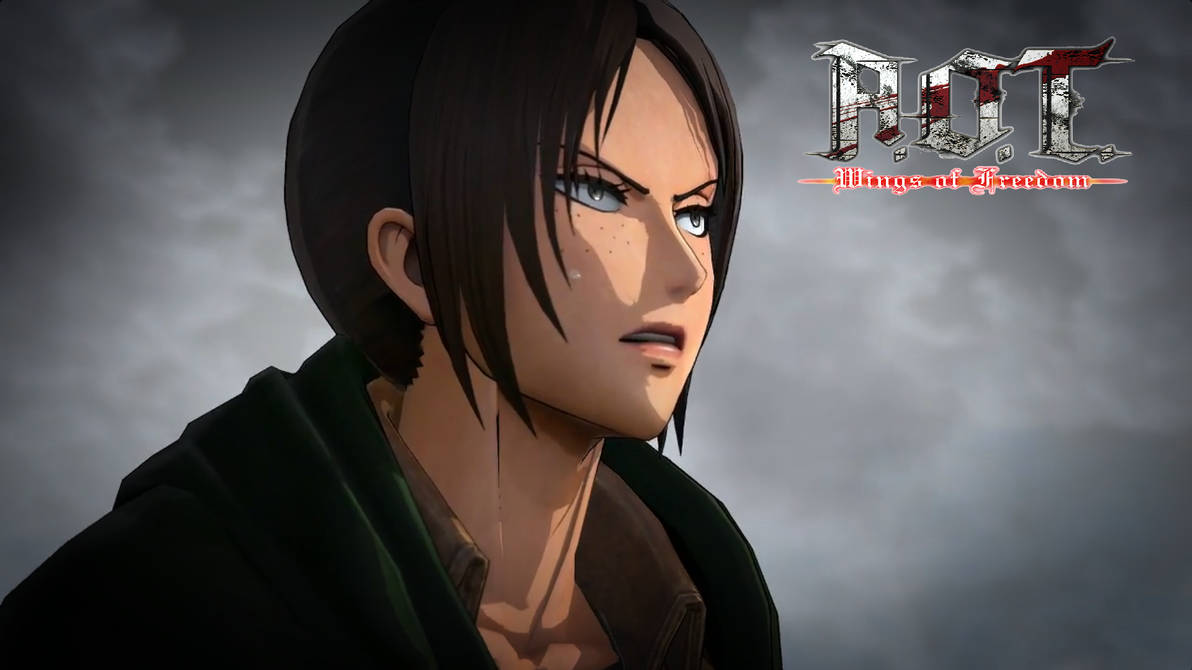 Attack On Titan Wings Of Freedom Ymir Wallpaper By Cheshirecat2186 On Deviantart