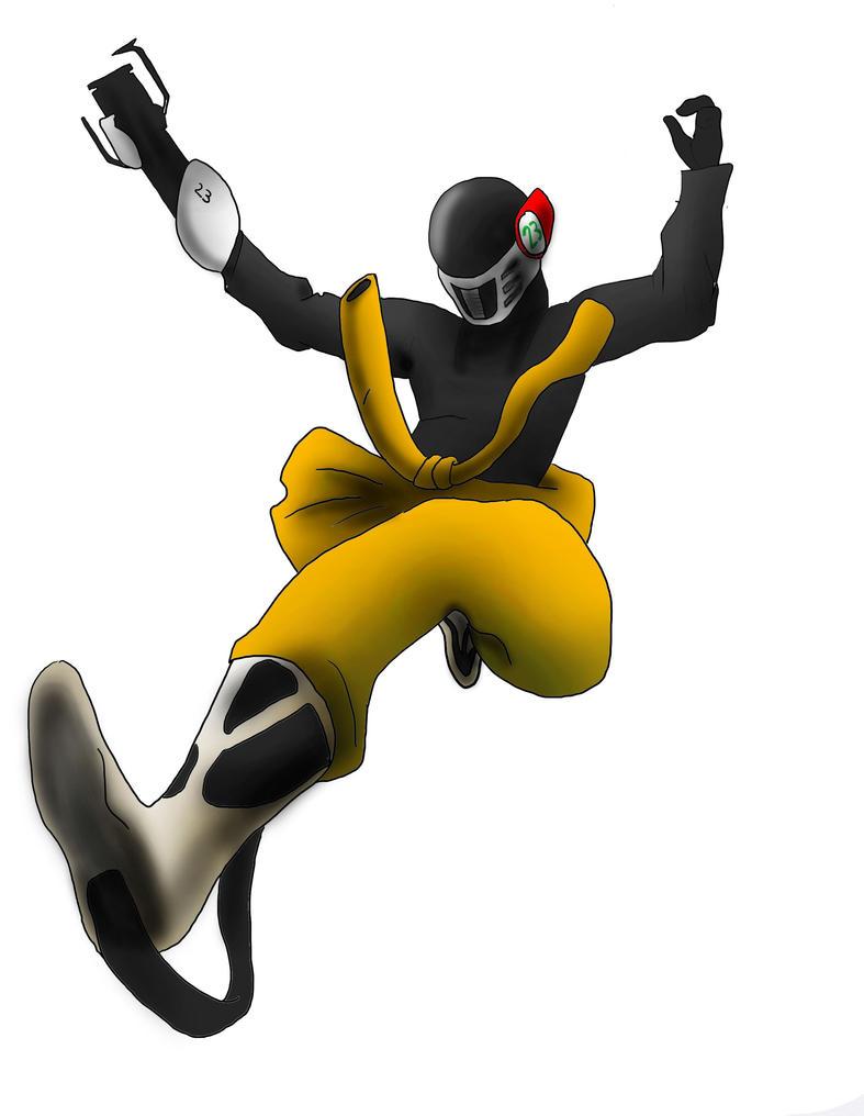 Portal jumper by mister 23 on deviantart - Portal entree ownership ...