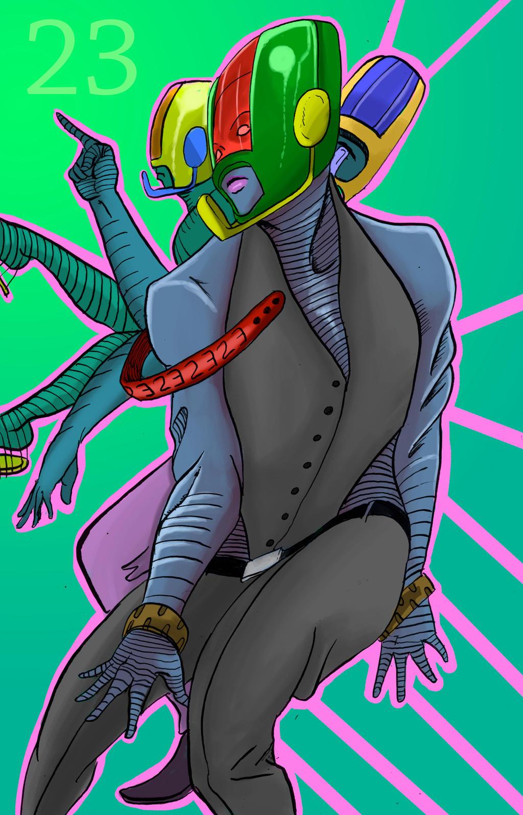 Mister-23's Profile Picture
