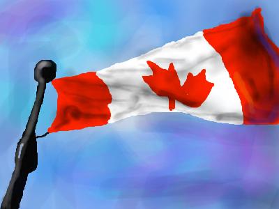 My Country, Canada. by ItaliaTwentyFour