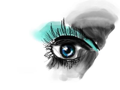 Eye by ItaliaTwentyFour