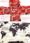 extracts: publication, meat