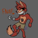 FNAF- Foxy