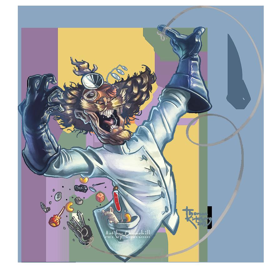 EuchridEucrow's Profile Picture