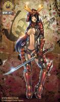 Samurai Soul Saiko Redesigned