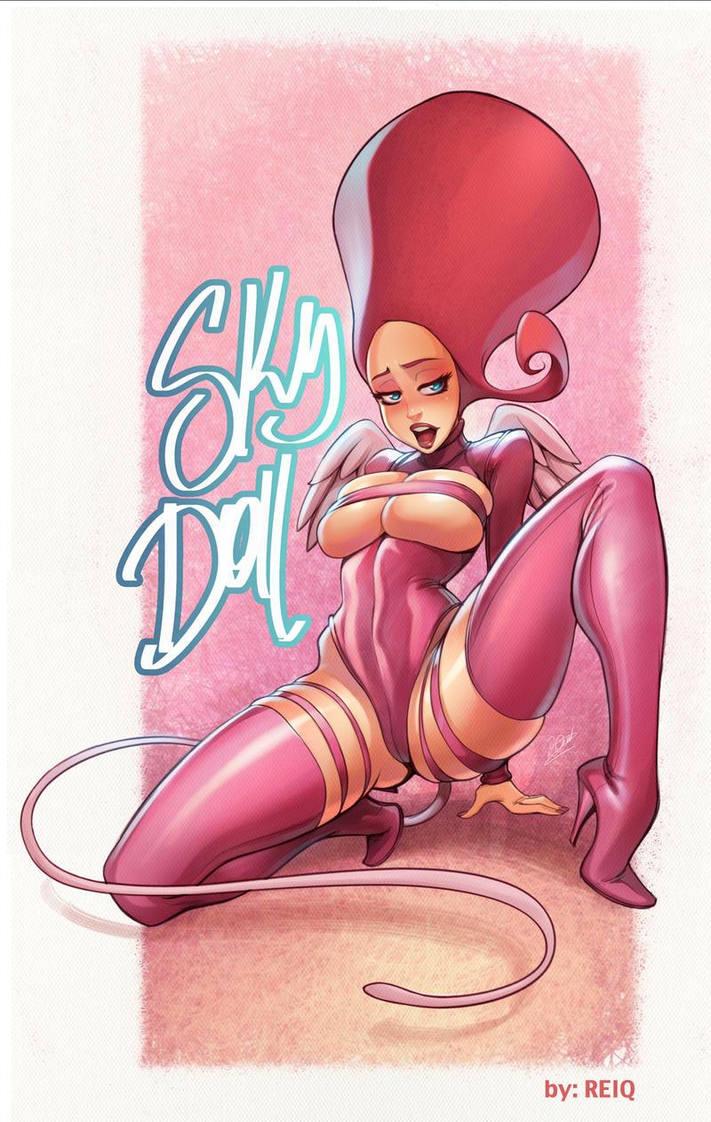 Skydoll by reiq