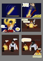 Tales of Exalts Chapter 2 page 27