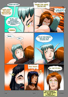 Tales of Exalts Chapter 9 page 37