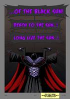 Tales of Exalts Act 1 Epilog Page 28