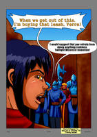 Tales of Exalts Chapter 12 page 32