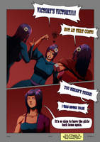 Tales of Exalts Chapter 16 page 60