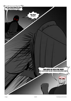 The Champion and the Overlord page 33
