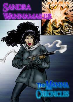 Sandra Wannamaker Vs The Lich