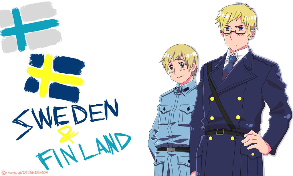 Finland X Reader Lemon – Dibujos Para Colorear