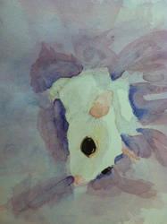 Watercolor Jayne by fox0r