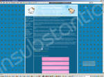 Livejournal layout