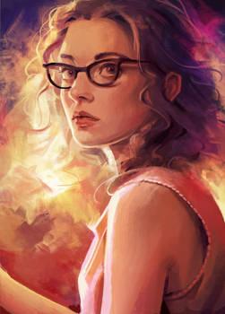 Portrait Assignment 2