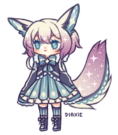 [P] Lacie~ by Amelise