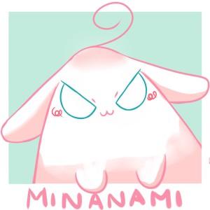 Minanami's Profile Picture