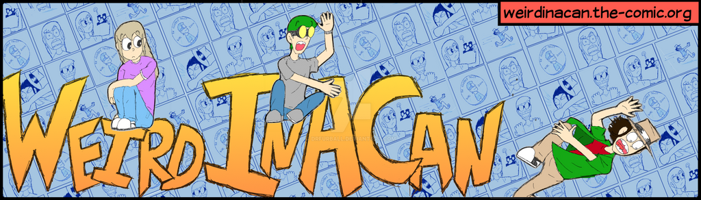 WiaC Banner by DrFurball