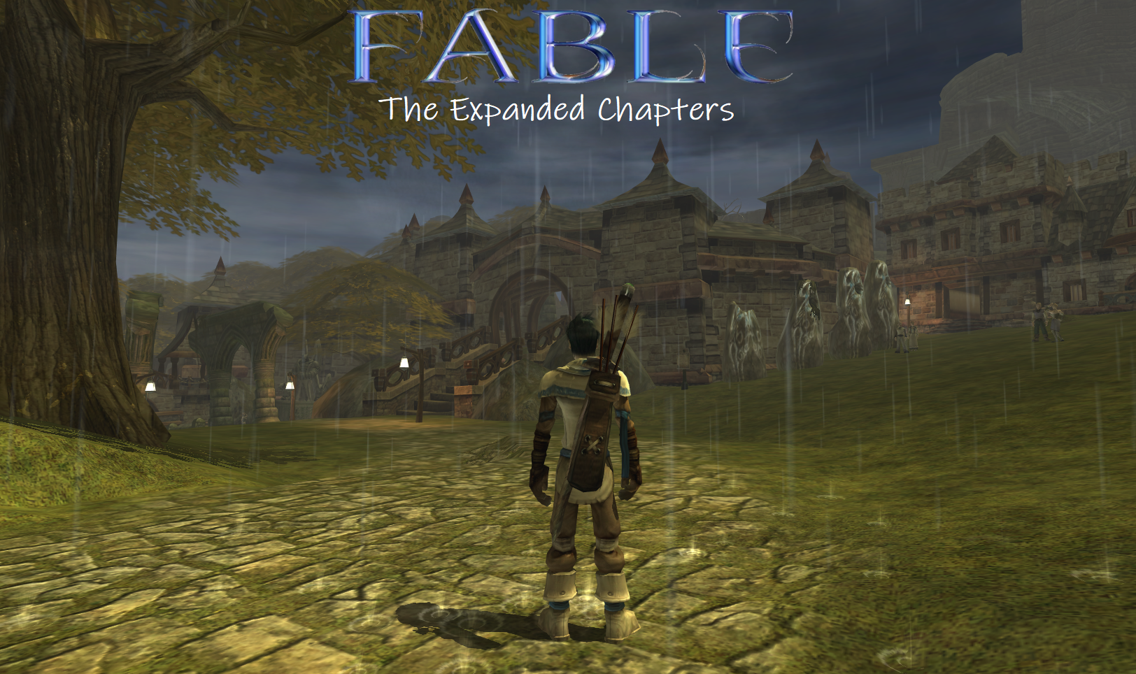Fable the lost chapters download pc