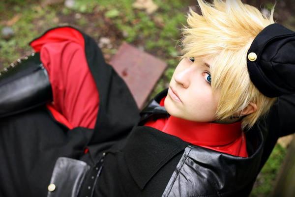 Denmark Cosplay - Hetalia Axis Powers by TokyoStripper