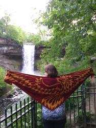 Tribal Solar Phoenix