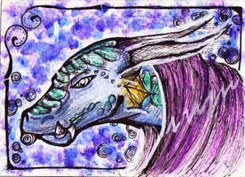 (ACEO) for Ashkey