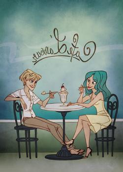 cafe l'amour