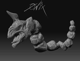 Onix by DanielAMV