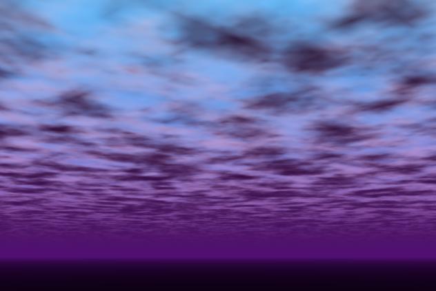 blue purple sky desktop wallpaper - photo #16