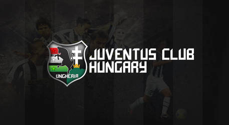 Juventus Club Hungary Logo by snowy1337