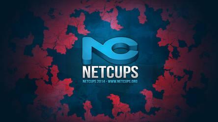 Netcups wallpaper