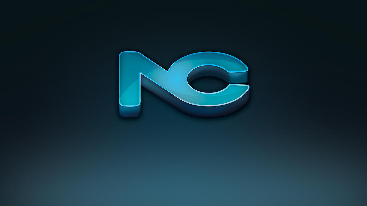 NetCups logo with new texture by snowy1337