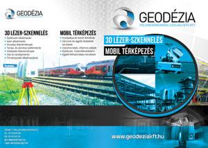 Geodezia Front