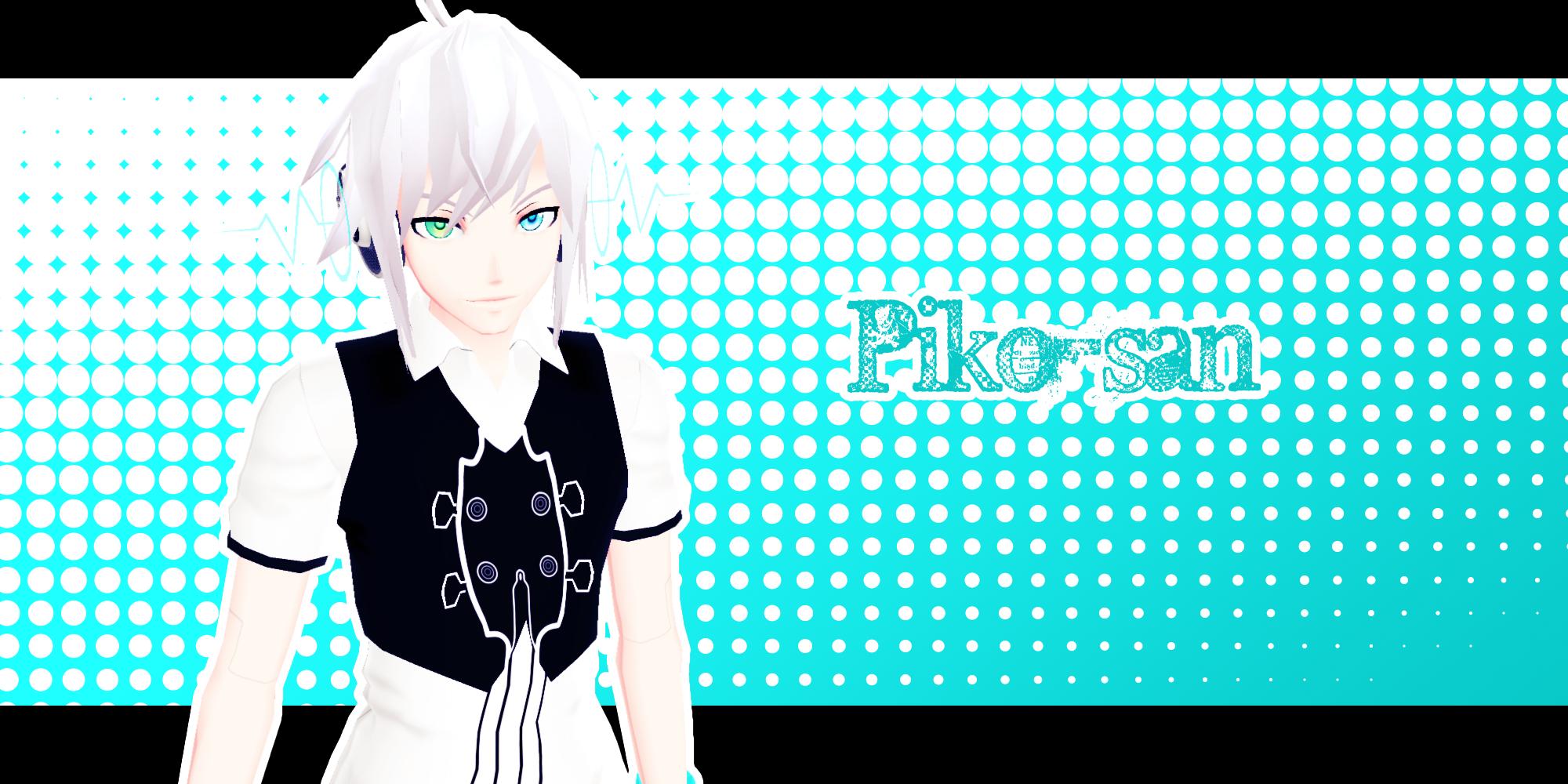 Adult Piko by Kanahiko-chan