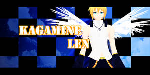 Adult Len