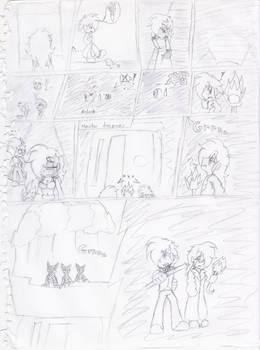 .:Capitulo 2 - Subterraneo Part-1:.