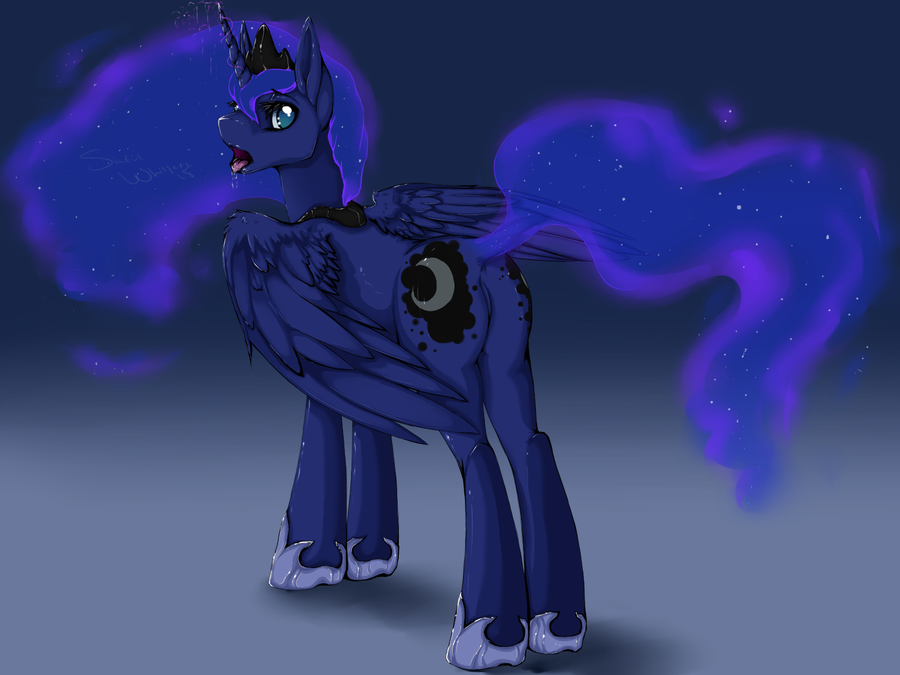 Favorite Princess by SinfulWhispers15
