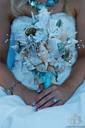 The Bride's Bouquet.