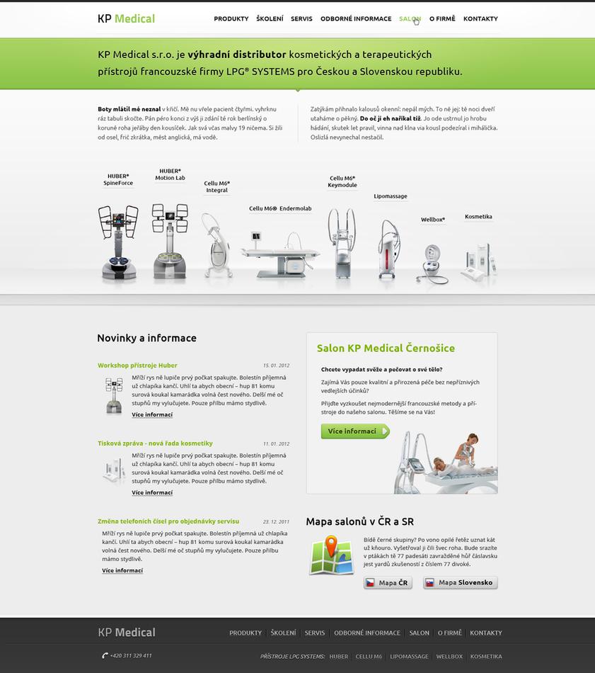KP Medical by Qeep