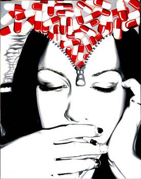 Sleepless Prozac Nights