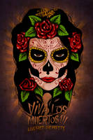 Viva los muertos by DZNFlavour