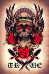 Skull'n'Roses II