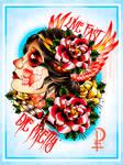 Live Fast Die Pretty