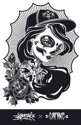 Anteater Tattoo
